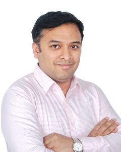 Shah Jalal Chowdhury, ACA, MBA, ITP Co-Founder & Executive Director -ED