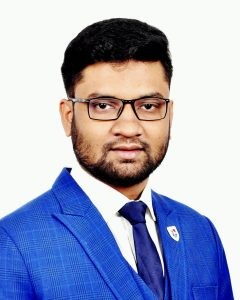 Saidul Islam Towhid DU MAT, Founder of ST Reliance Associates