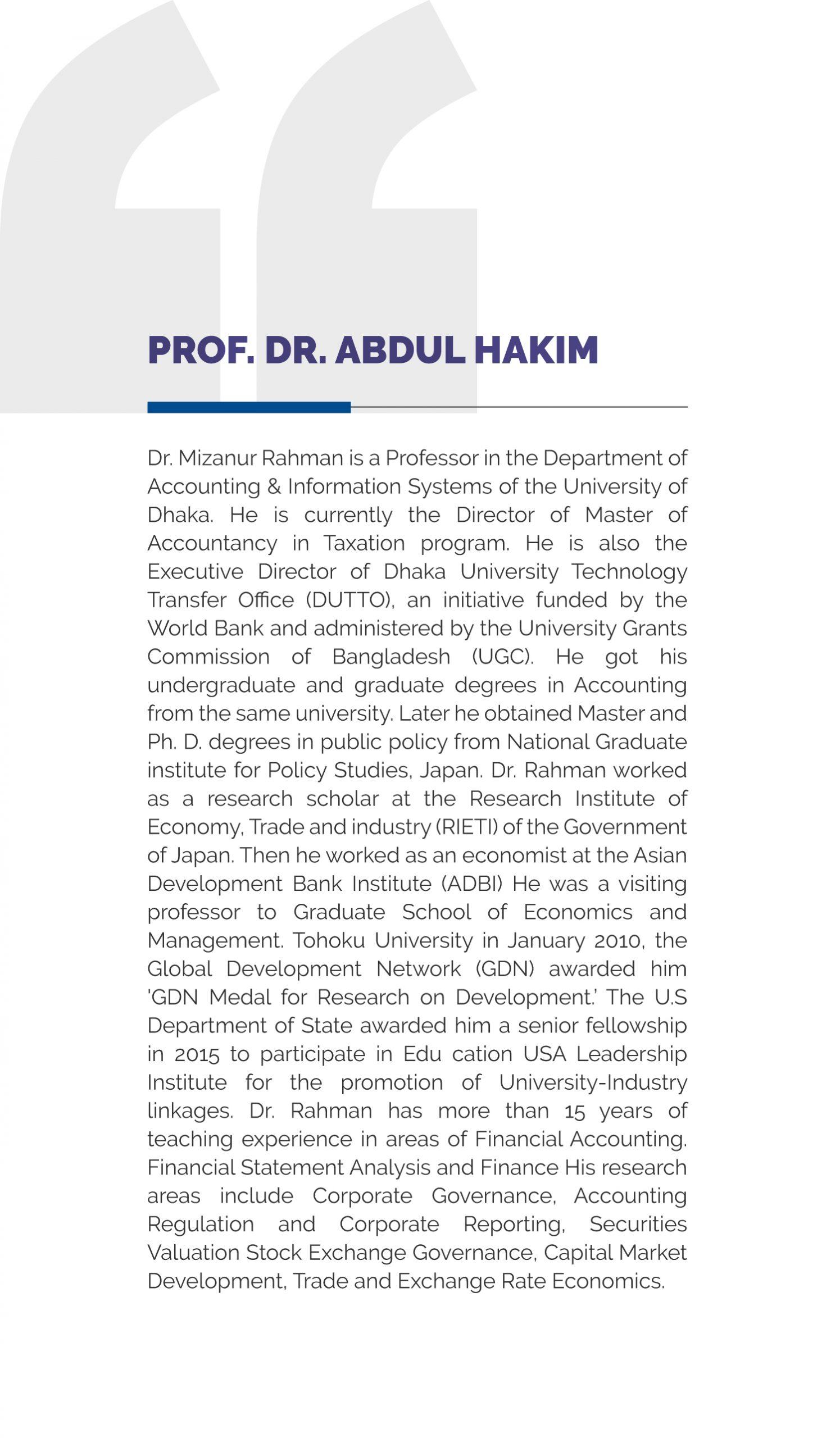 Prof.-Dr.-Mizanur-Rahman