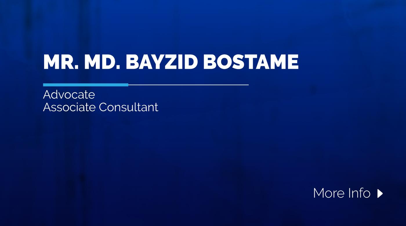 Bayzid-Bostami