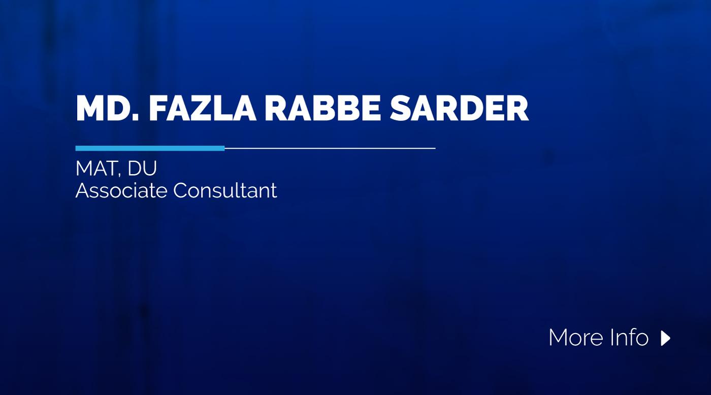 Md.-Fazla-Rabbe-Sarder