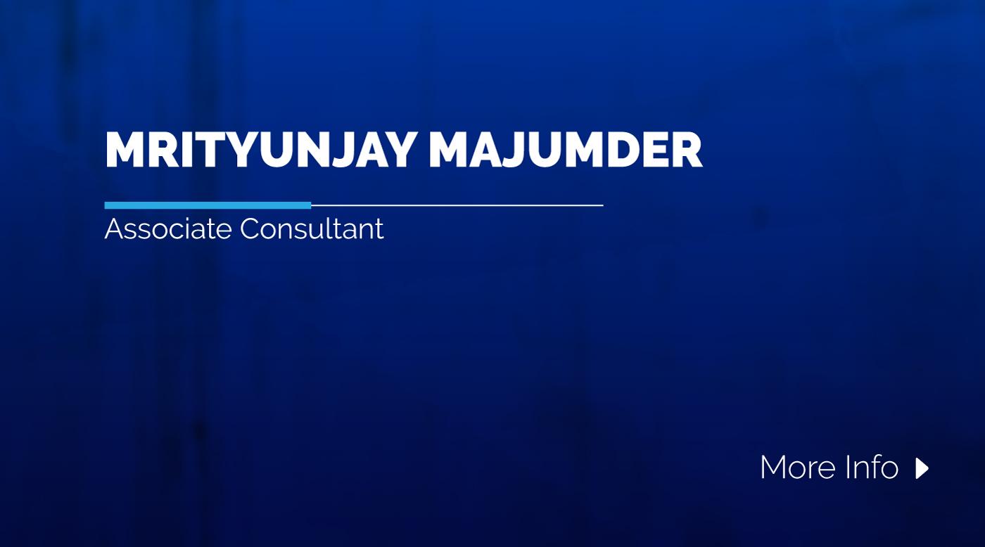 Mrityunjay-Majumder