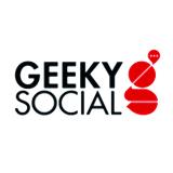 Geeky Social Ltd